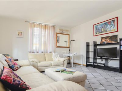 Photo for Spacious 1bdr steps from Navigli