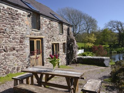 Photo for Love It For Its Tranquility And Its Handy Pembrokeshire Location