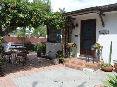 Photo for Best Central Location!Old Town!Walk to restaurants, parks, trails&Train Station!