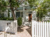 Perfect home, perfect month in Key West