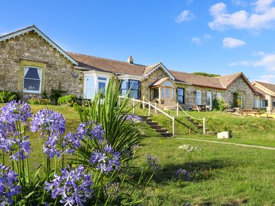 Photo for Needles Cottage, TOTLAND