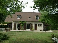 Lovely gite, close to Fontainebleau, lovely stay