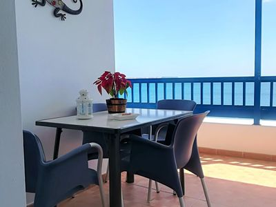 Photo for Apartamento El Faro - One Bedroom Apartment, Sleeps 3