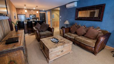 Photo for Beautifully Decorated Quiant 1 Bedroom Condo Located on Main Street with Courtyard Views