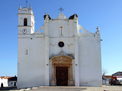 Photo for The return to the origins in the peace of an Alentejo village