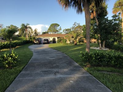 Photo for 3BR Bungalow Vacation Rental in Bonita Springs, Florida