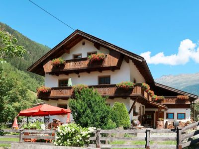 Photo for Apartment Haflingerhof (KNT100) in Feichten im Kaunertal - 4 persons, 2 bedrooms