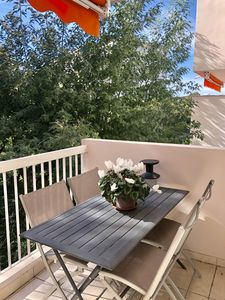 Photo for Comfortable 2 room apartment, air conditioned, for 4 people