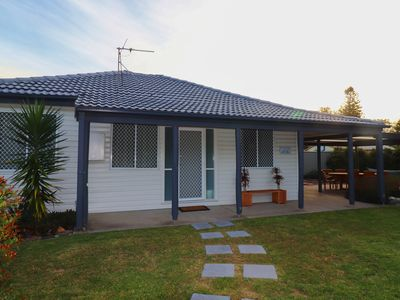 Photo for Beachside Cottage- Across the road from Blacksmiths Beach