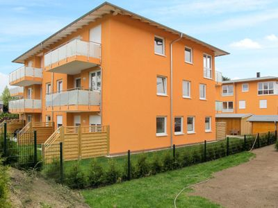 Photo for Apartment Waldstraße (UEC100) in Ückeritz - 3 persons, 1 bedrooms