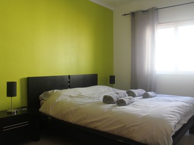 Photo for Good-quality large apartment located in quiet residential area in Lagos.