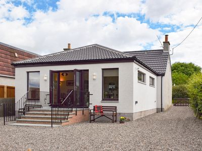 Photo for 2 bedroom accommodation in Kettlehill, near St Andrews