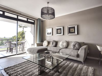 Photo for ❤️Stunning Cape Town Condo In Water Canal