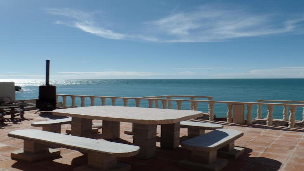 Beach Front Home In Cholla Bay Rocky Point Vrbo