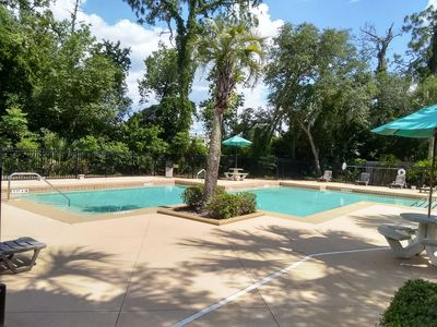 Photo for 1BR Apartment Vacation Rental in Casselberry, Florida