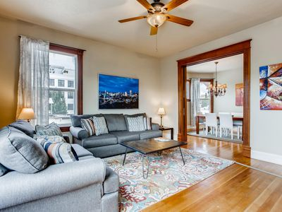 Photo for Beautiful Condo in Pearl District, Downtown Portland