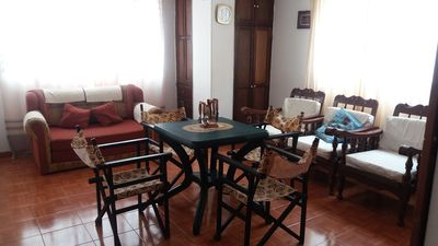 Photo for 2BR Apartment Vacation Rental in San Gil, Santander