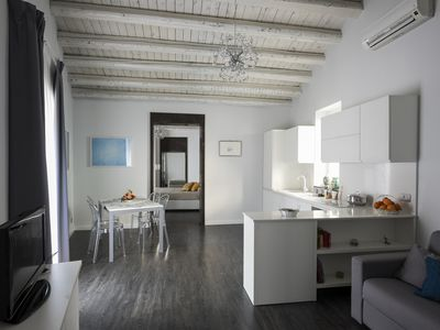 Photo for Charming accommodation in the Old Town