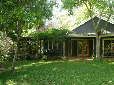 Photo for 2BR Cottage Vacation Rental in Federal, NSW
