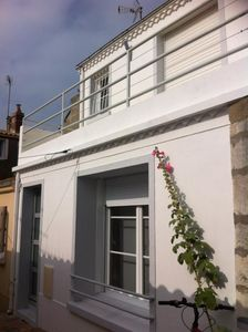 Photo for Modern house 3 minutes from the Remblai and 3 minutes from the city center of Les Sables.