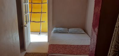 Photo for Double bed | Private Bathroom | 250 mts to the Beach
