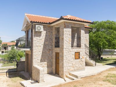 Photo for House Paklenica Stone House (55882-K1) - Seline
