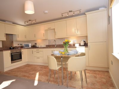 Photo for 2 bedroom Apartment in Westward Ho! - 62333