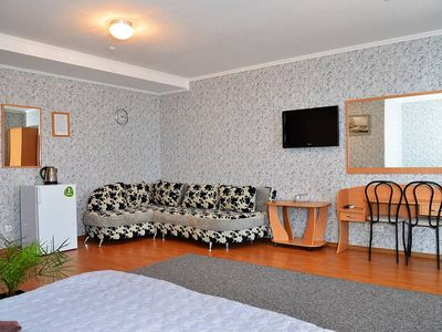 Photo for 1BR House Vacation Rental in Berdiansk