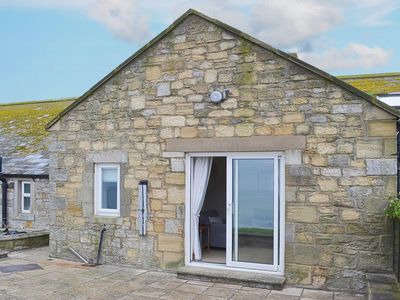 Photo for 1BR Cottage Vacation Rental in Alnmouth, Northumberland