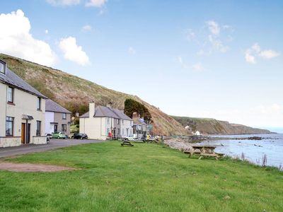 Photo for 3 bedroom accommodation in Burnmouth, near Eyemouth