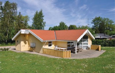 Photo for 4 bedroom accommodation in Augustenborg