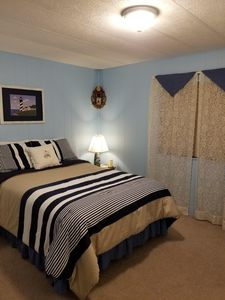 Photo for Spacious 2 bdrm 2 BA- 1700 Sq ft Sleeps 6 Free WiFi & Cable TVWasher/Dryer