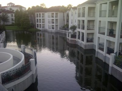 Photo for THANKSGIVING at DISNEY * Wyndham Star Island * 1 Bdrm Condo * Sleeps 4