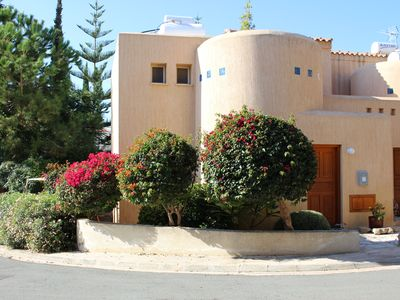 Photo for sweet house 110m² in Paphos / Peyia with 2 bedrooms and a lateral. sea ​​view