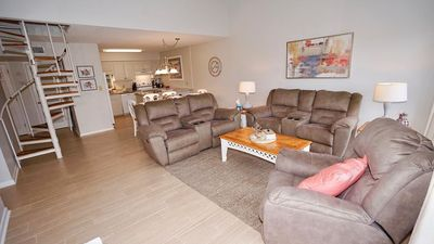 Photo for BOATERS PARADISE, UPDATED CONDO, TONS OF AMENITIES, CONVENIENT TO THE BEACH