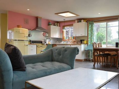 Photo for Charming Vintage Cottage in North Seattle -  Walk to NW Hospital