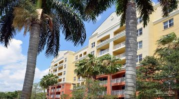 Vacation Village at Bonaventure, Fort Lauderdale, FL, USA