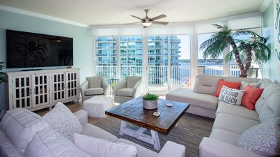 Photo for CRD1001 - Stylish Two-Bedroom Unit with - Condo