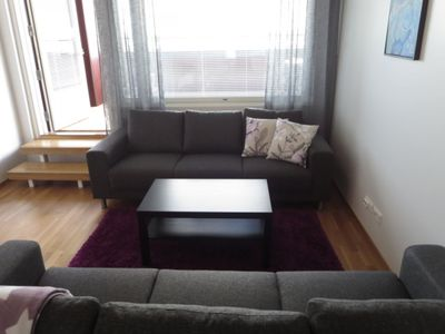 Photo for 3 bedroom accommodation in Vantaa