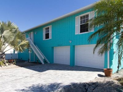 Photo for 3BR 2BA With Lanai, Pet Friendly, Pool and 2 Blocks from Beach and More