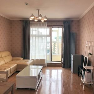Photo for cozy and beautiful apartment with nice natural scenery look out the window.