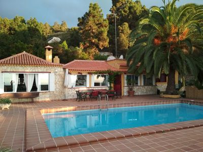 Photo for Finca in the north of Tenerife / Finca in the north