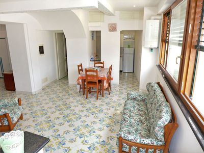 Photo for Nice apartment for 4 people with WIFI and TV