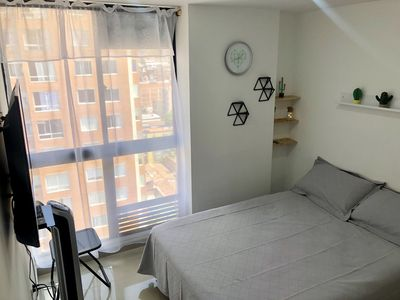 Photo for Beautiful microhouse with strategically location