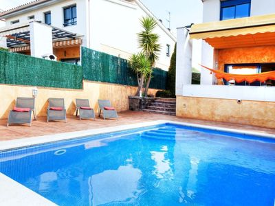 Photo for Vacation home Aida in Palamós - 8 persons, 4 bedrooms