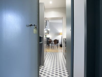 Photo for 1BR Apartment Vacation Rental in Paris, Ile-De-France