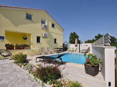 Photo for Holiday house Svetvinčenat for 1 - 8 persons with 4 bedrooms - Holiday house