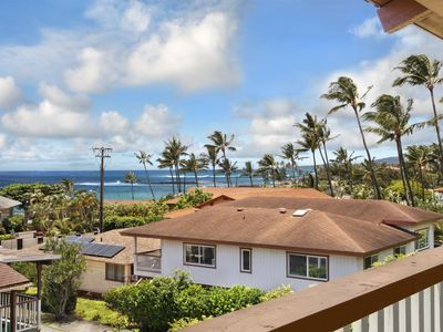 Photo for Nihi Kai 521 Ocean View with AC throughout - 25% OFF ON SELECT 2020 DATES