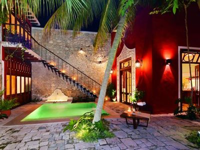 Photo for Magnificent Centro Colonial Home