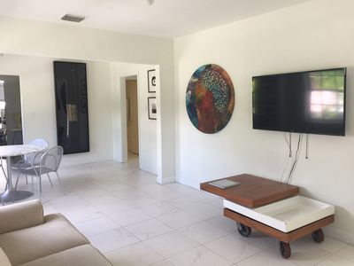 Photo for Fully Furnished in the heart of Miami